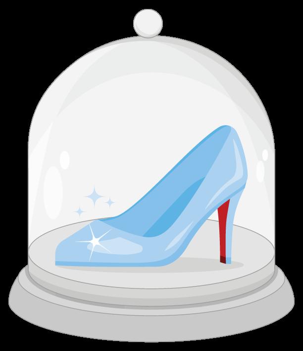 Glass Slipper Logo FINAL