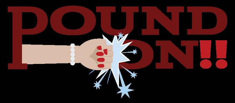 Pound On Logo FINAL