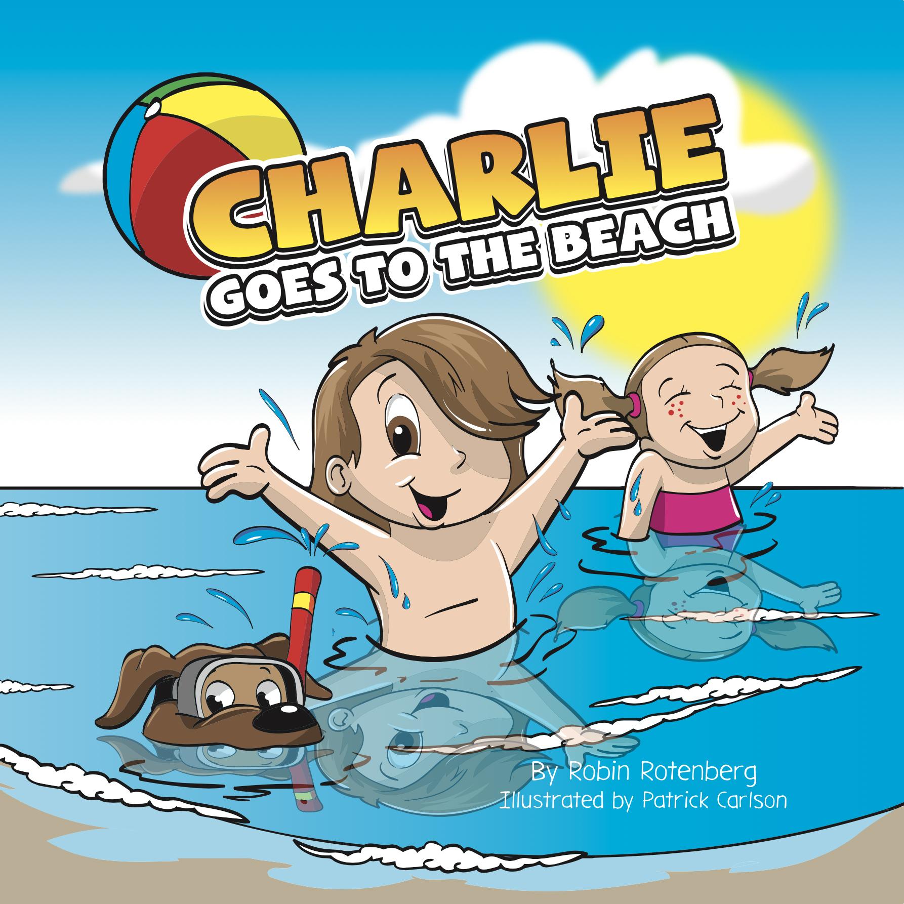CharlieGoesToTheBeach_CoverImage