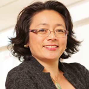 Irene Chang Brit